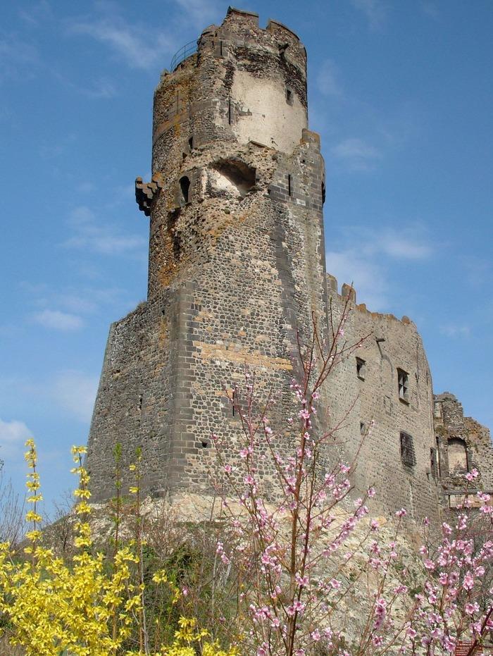 Crédits image : Office de Tourisme de Volvic