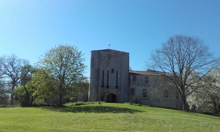 Journées du patrimoine 2018 - Visite du château de Villeneuve-la-Comtesse
