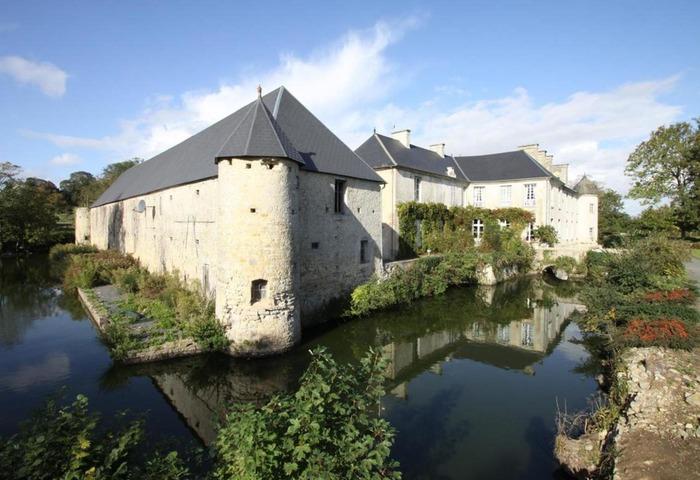 Journées du patrimoine 2018 - Visite guidée du château de Vouilly