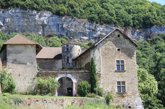 Journées du patrimoine 2018 - Visite commentée du château du Cingle.