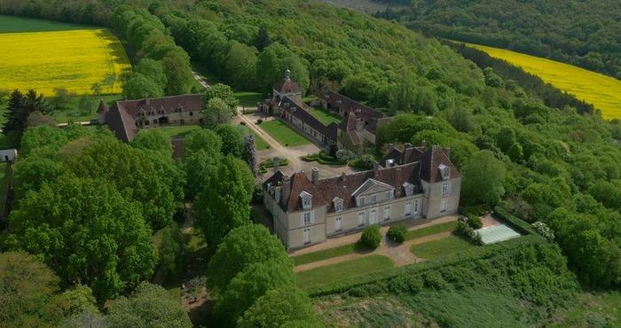 Journées du patrimoine 2017 - Visite du Château du Feÿ