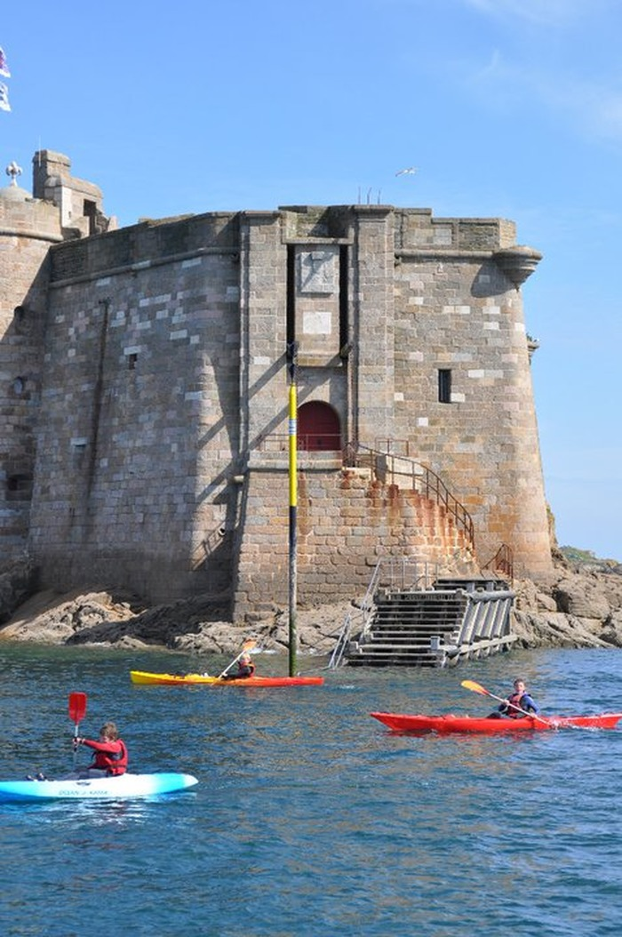 Journées du patrimoine 2017 - Visite découverte du château du Taureau