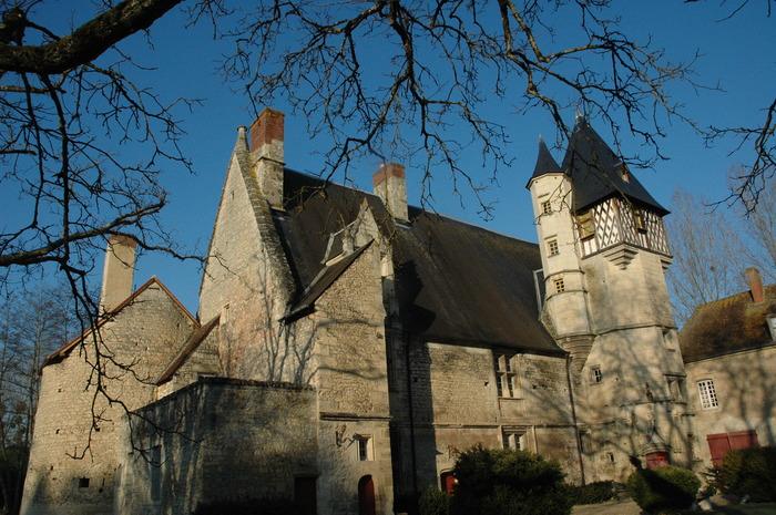Journées du patrimoine 2018 - Visite du Château et histoire des Seigneurs de Villemenant, Maître des Forges de la Marine de guerre de Louis XV