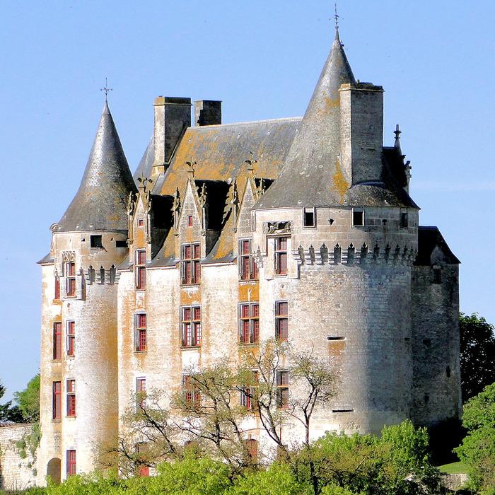 Journées du patrimoine 2018 - Visite du château ou de son écrin