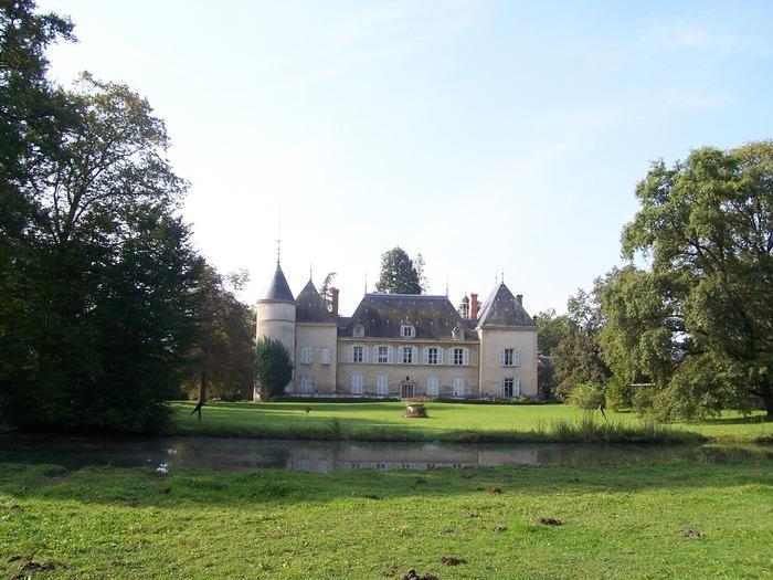 Journées du patrimoine 2017 - Visite du chateau