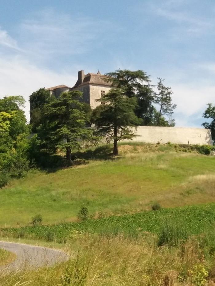 Journées du patrimoine 2018 - Château de Roquefère