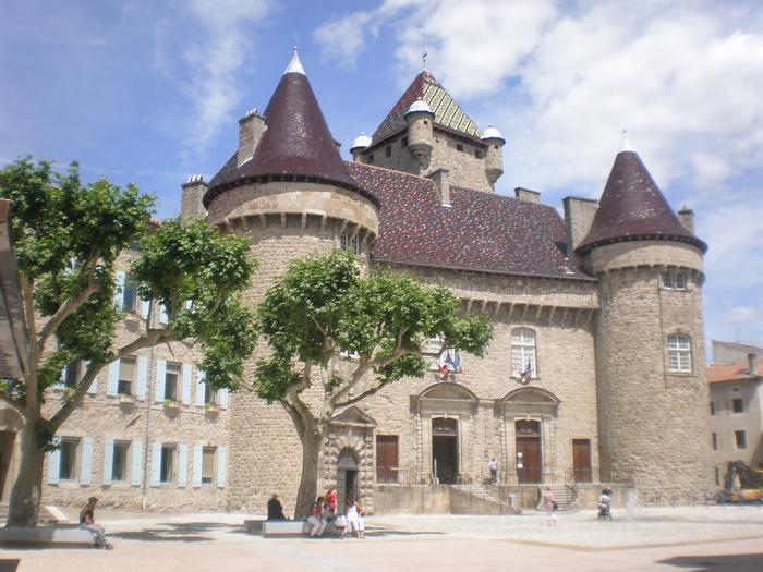Journées du patrimoine 2017 - Visite du Château