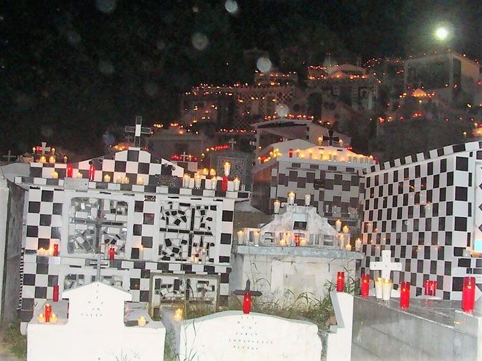 Journées du patrimoine 2017 - Visite du cimetière