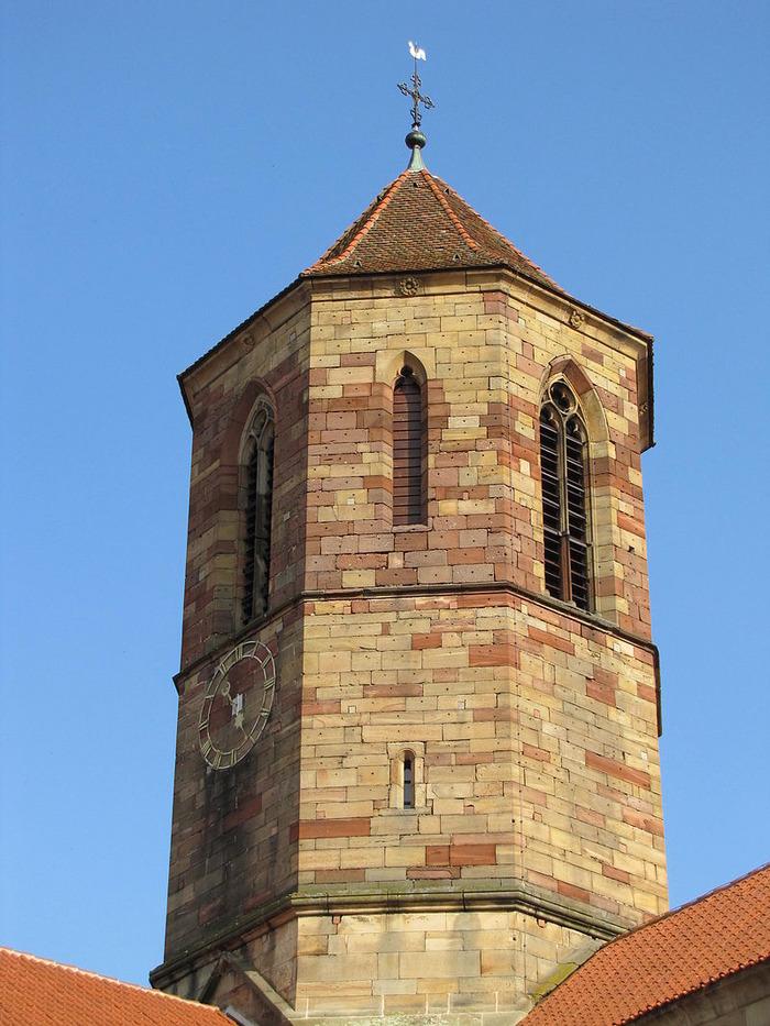 Crédits image : © Ralph Hammann - Wikimedia Commons