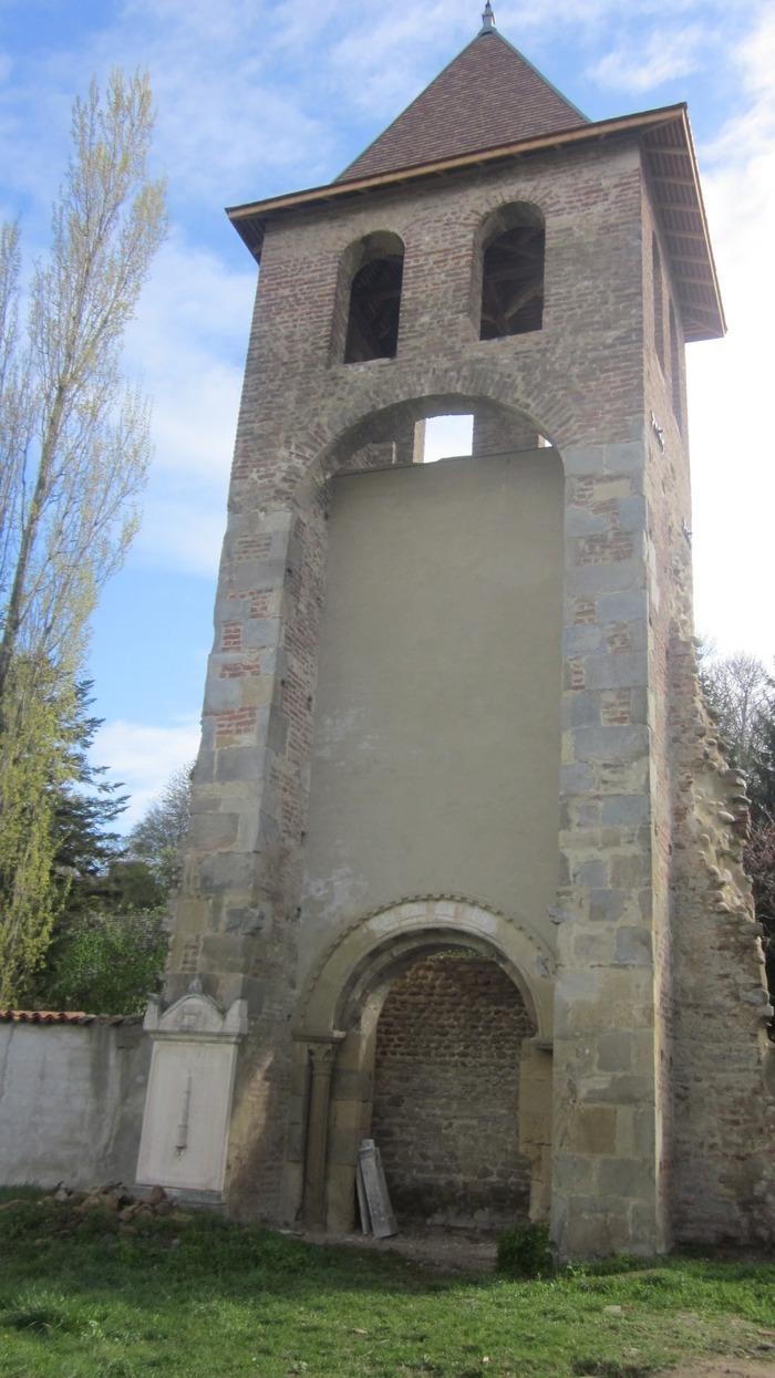 Crédits image : Mairie de Viriville