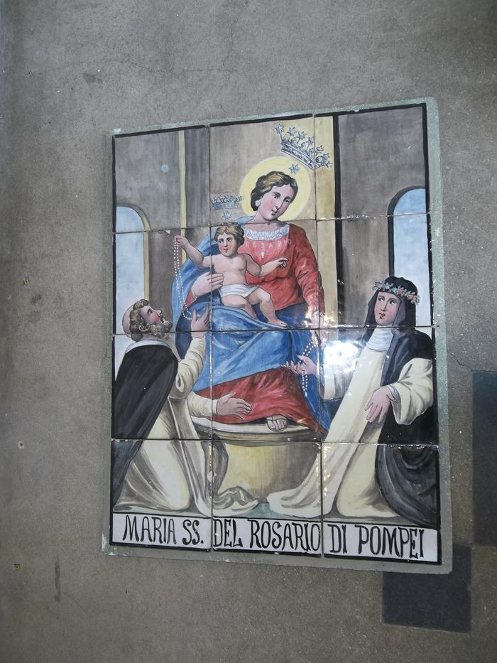Journées du patrimoine 2018 - Visite du couvent des dominicains - Exposition : images pieuses du XVIIème au XXème siècle