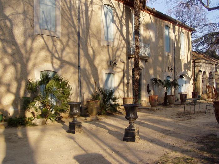 Journées du patrimoine 2017 - Le Domaine de Rieussec et le canal de Gignac