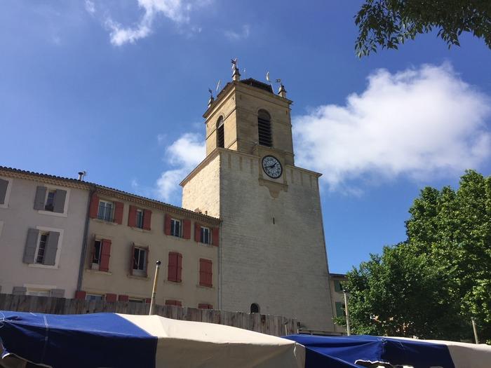Journées du patrimoine 2018 - Visite du Donjon