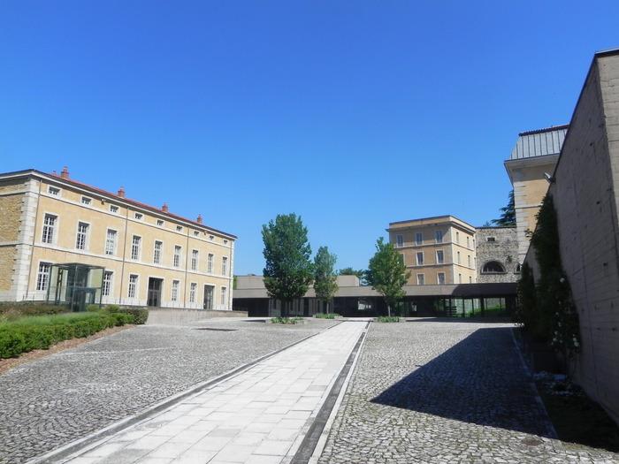 Journées du patrimoine 2018 - Visite libre du fort Saint-Jean.