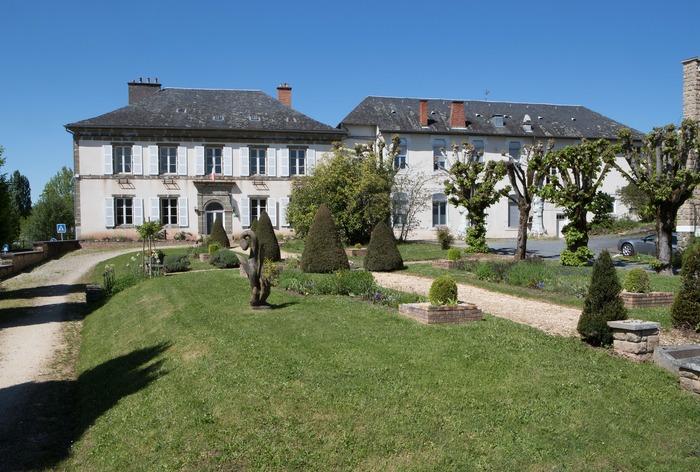 Journées du patrimoine 2018 - Visite du lycée agricole Henri-Bassaler