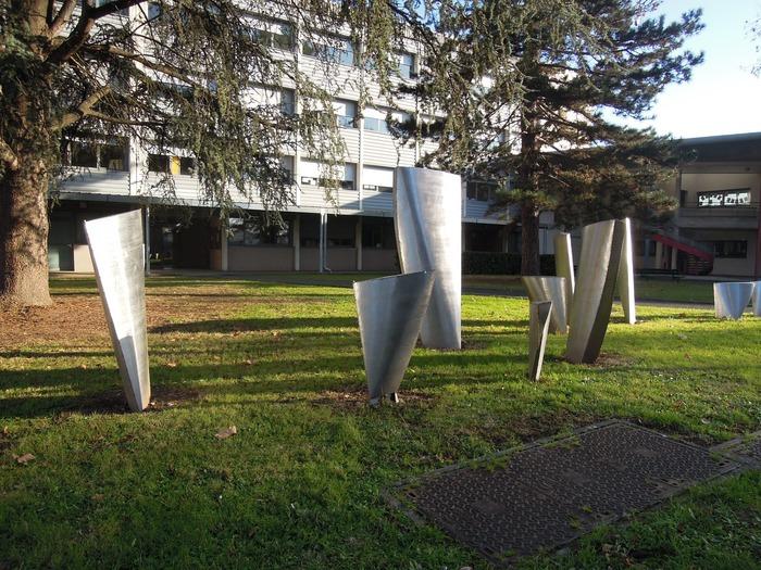 Journées du patrimoine 2018 - Visite du lycée Jean-Capelle