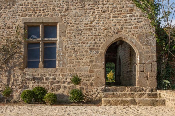 Journées du patrimoine 2018 - Visite guidée du manoir de la Boisnerie (XVIe siècle)