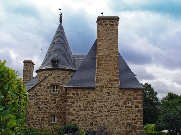 Journées du patrimoine 2018 - Visite guidée du manoir de La Bonelière