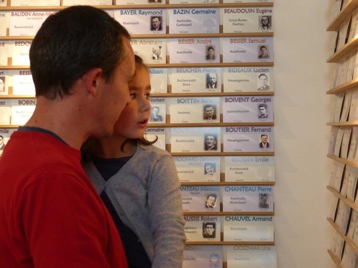 Journées du patrimoine 2018 - Visite du Mémorial (libre ou guidée)