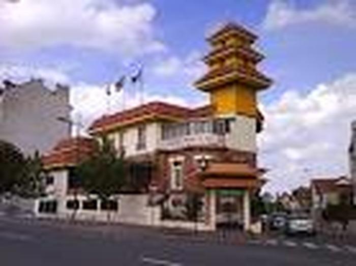 Journées du patrimoine 2018 - Visite du monastère Linh Son
