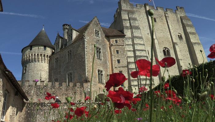 Crédits image : Château Saint-Jean/Bleu nuage