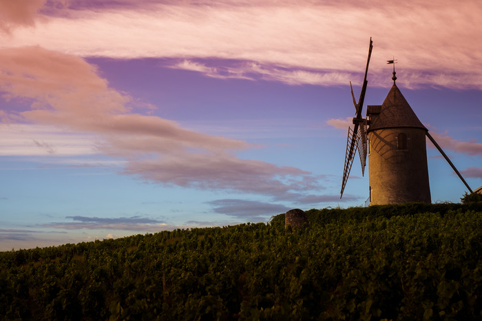 Journées du patrimoine 2018 - Visite du Moulin à Vent