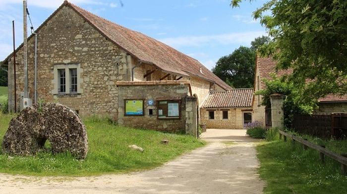 Crédits image : © Office de tourisme du Châtelleraudais