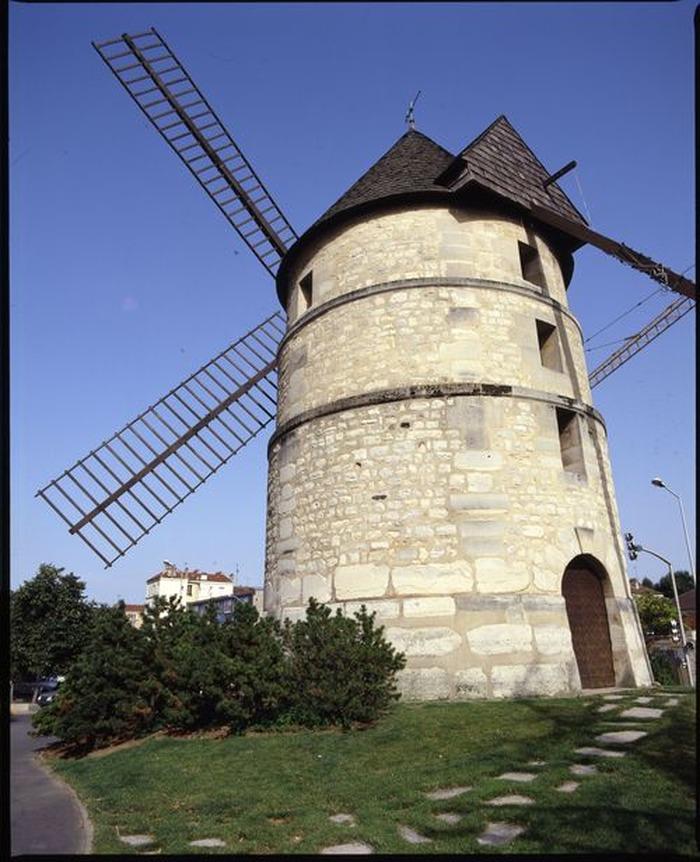 Journées du patrimoine 2018 - Visite du Moulin de la Tour