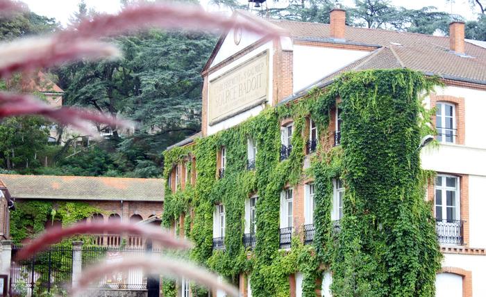 Journées du patrimoine 2018 - Visite du musée Badoit.