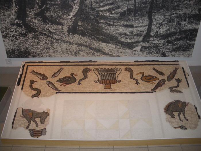 Journées du patrimoine 2018 - Visite du Musée d'Histoire de Liffol-le-Grand