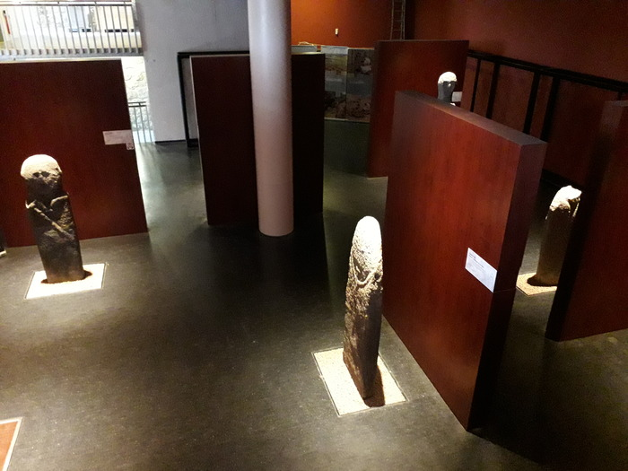 Journées du patrimoine 2018 - Visite du musée de Sartène