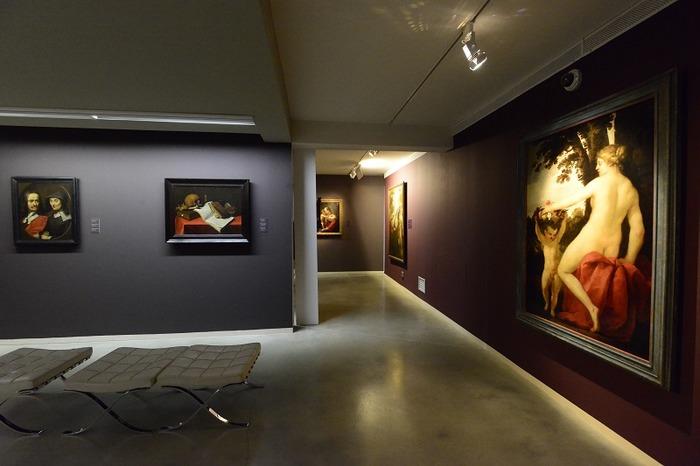 Journées du patrimoine 2018 - Visite du Musée départemental Georges de la Tour
