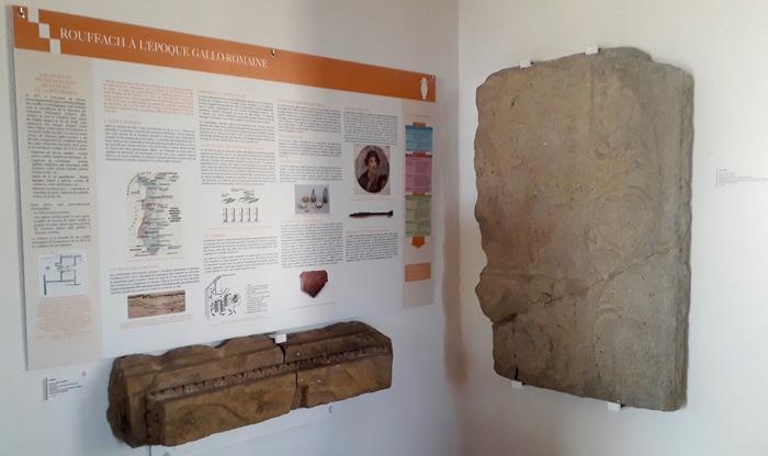 Journées du patrimoine 2018 - Découverte du Musée du Bailliage de Rouffach