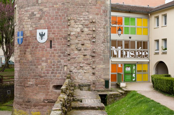 Journées du patrimoine 2018 - Visite du musée du Chapitre d'Epinal