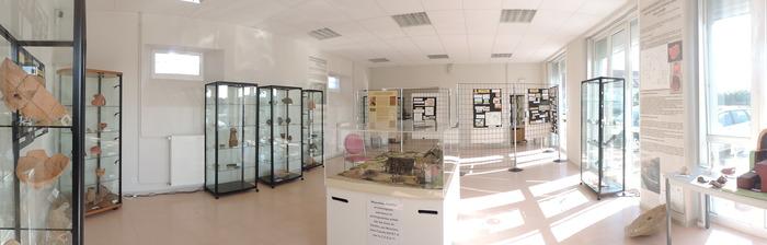 Journées du patrimoine 2018 - Visite du musée du patrimoine