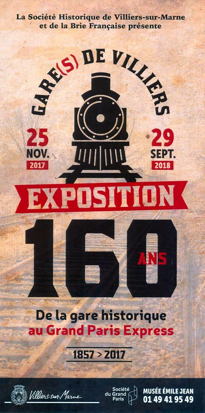 Journées du patrimoine 2018 - Visite du musée Emile Jean et de l'exposition