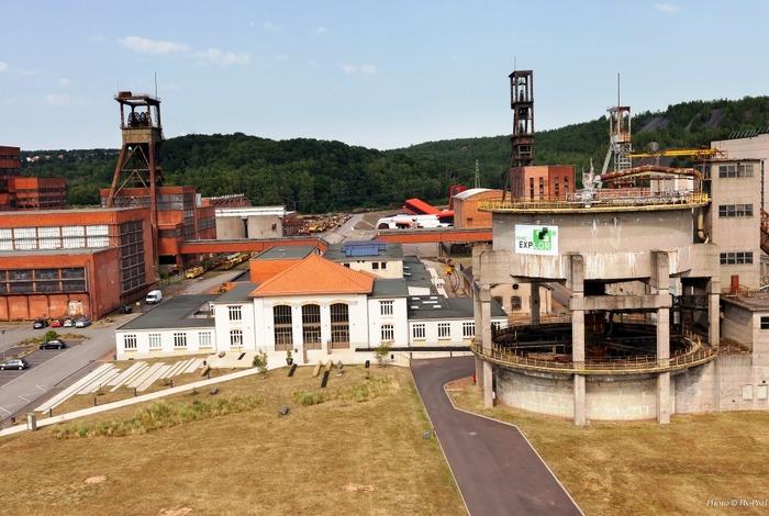 Journées du patrimoine 2018 - Visite du Musée Les Mineurs Wendel et de la Mine Wendel