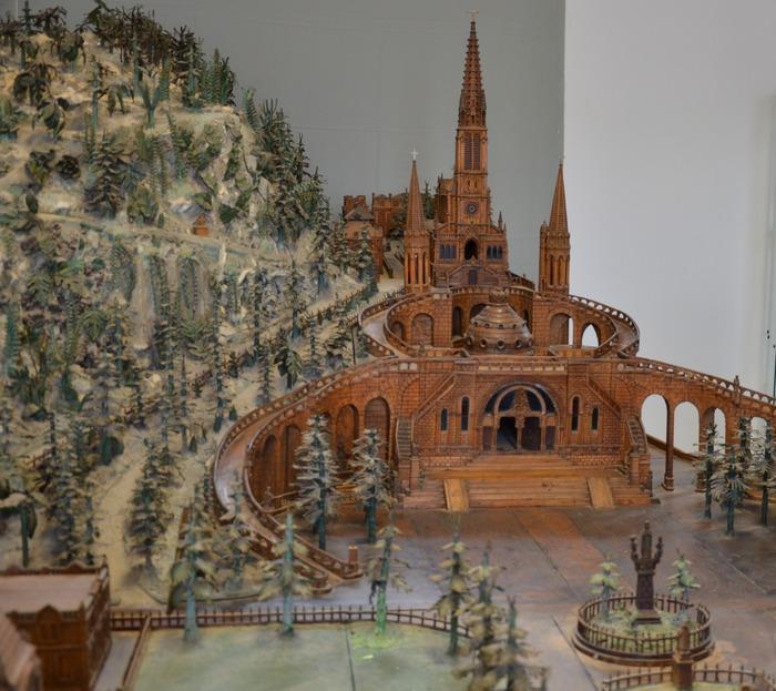 Journées du patrimoine 2018 - Visite libre du musée Louis Verrière