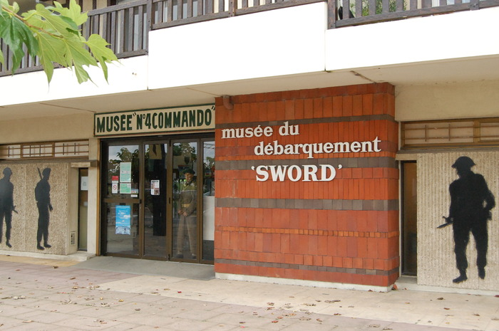 Journées du patrimoine 2017 - Visite libre du Musée n°4 Commando