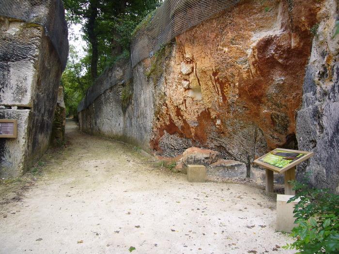 Journées du patrimoine 2018 - P'tit Parcours de Genny