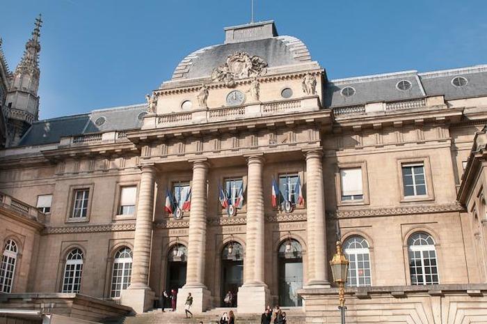 Journées du patrimoine 2018 - Visite SUR INSCRIPTION de la Cour d'appel de Paris et de la Cour de cassation