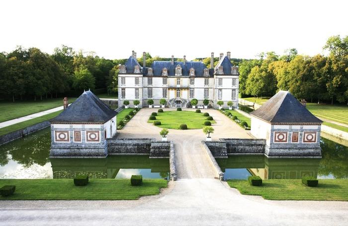 Crédits image : Château de Bourron