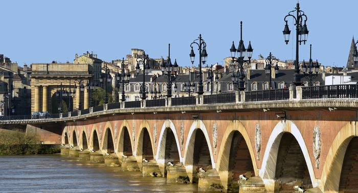 Crédits image : © Bordeaux Métropole