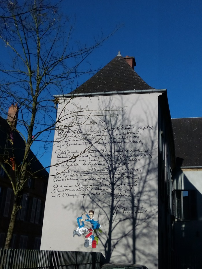 Crédits image : Médiathèque Voyelles- Ardenne Métropole