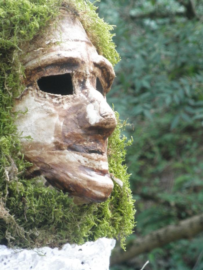 Journées du patrimoine 2018 - Visite libre du sentier poétique