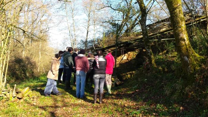 Journées du patrimoine 2018 - Visite commentée du site archéologique de Brassempouy