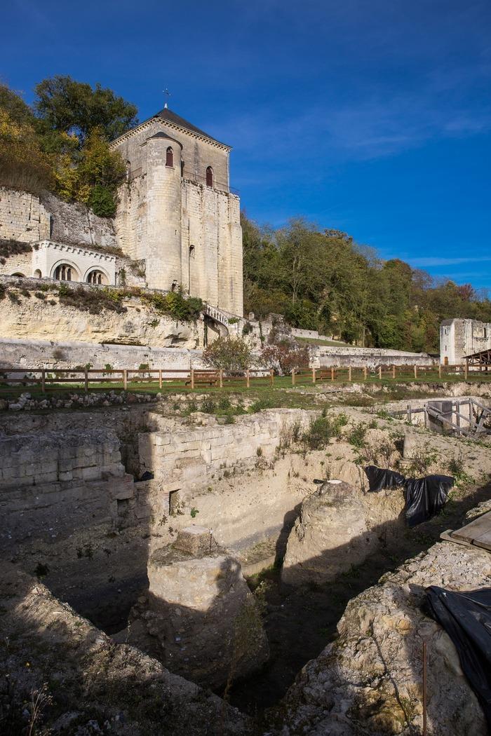 Journées du patrimoine 2018 - Visite du site archéologique de l'ancienne abbaye
