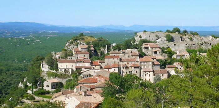 Crédits image : ADT de l'Ardèche