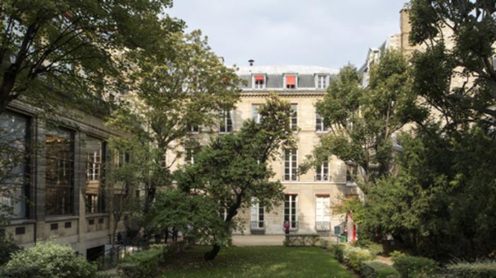 Journées du patrimoine 2018 - Visite du site historique de Sciences Po