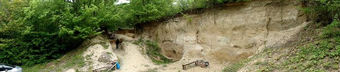 Journées du patrimoine 2018 - Géologie et Paléontologie à Thiverval Grignon